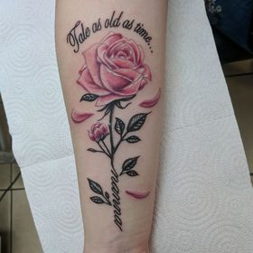 Tahllia Rose