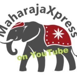 MaharajaXpress Food Recipes