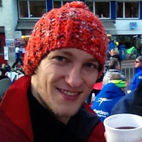 Jesse Nouwens