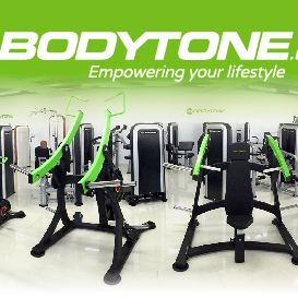 Bodytone Fitness Equipment