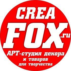 creafox