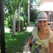 Moldoveanu Ana