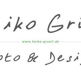 Heiko Grüll - Foto & Design