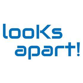 LooKs Apart!