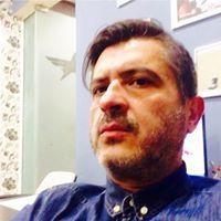 Iordanis Karvounidis