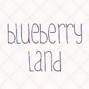 Blueberry Land