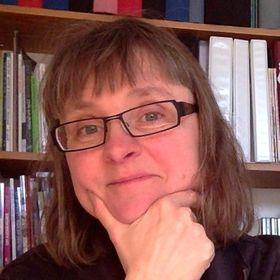 Petra Rydgren