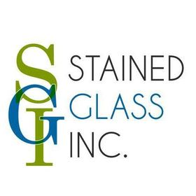 Stained Glass Inc
