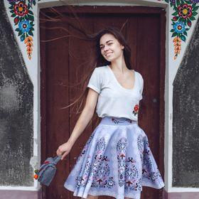 Dominika Gredka