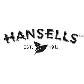 Hansells Yoghurt