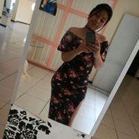 Scarlet Contreras Feliciano