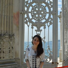 Adriana Alexandru