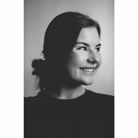 Susanne Sveen Harila