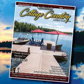 Your Cottage Lifestyle Magazine  - Cottage Country Connection