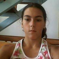 Nikolina Balafa