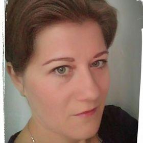 Mária Szepesiné Juhász