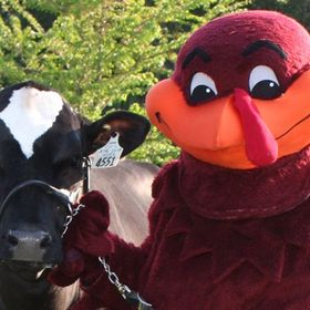 Virginia Tech Dairy Science