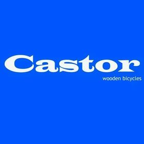 Castor Wooden Bicycles