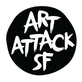 Art Attack SF Gallery