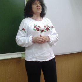 Natalia Lipovskaya