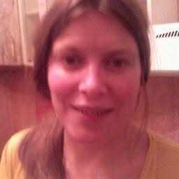 Лена Соцкова