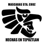 Mascaras Santa Cruz Tepoztlan