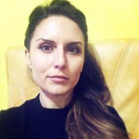 Irina Petcu