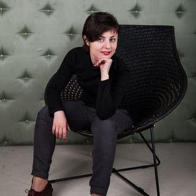 Angela Khachaturyan