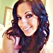 Nicky Kristina