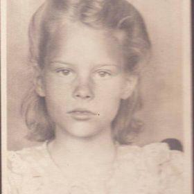 June McDonald