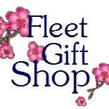 Fleet Gift Shop