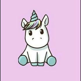 Unicorn 😜