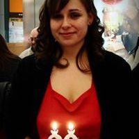 Mária Nagy-Gyulai