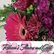 Rebecca's Flowers And Gifts