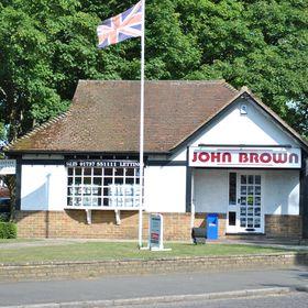 John Brown Estate Agent