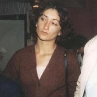 Gloria Suarez Fernandez