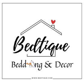 Bedtique Home & Decor