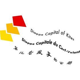 Dieppe Capitale du Cerf-Volant