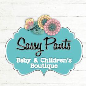 Sassy Pants Boutique