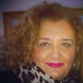 Antonia Barrio Rodríguez