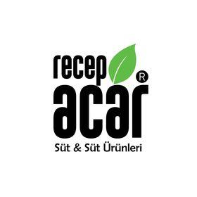 Recep Acar Süt Ürünleri