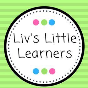 Liv's Little Learners