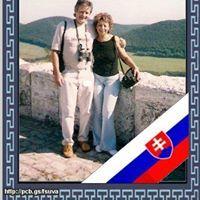 Helena Slováková