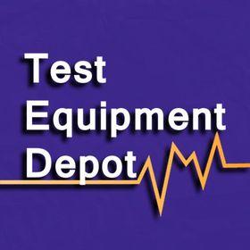 Test Equipment Depot (TestEquipDepot) - Profile | Pinterest