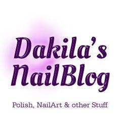 Dakila's NailBlog