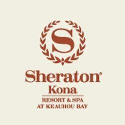 Sheraton Kona