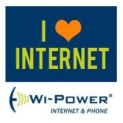 Wi-Power Internet & Phone Service