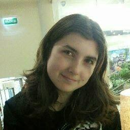 Екатерина Платонова