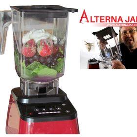Alterna Jars