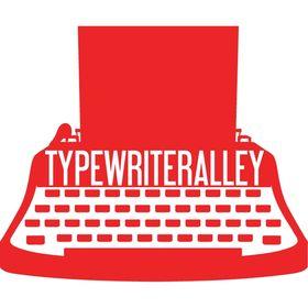 TYPEWRITERALLEY .